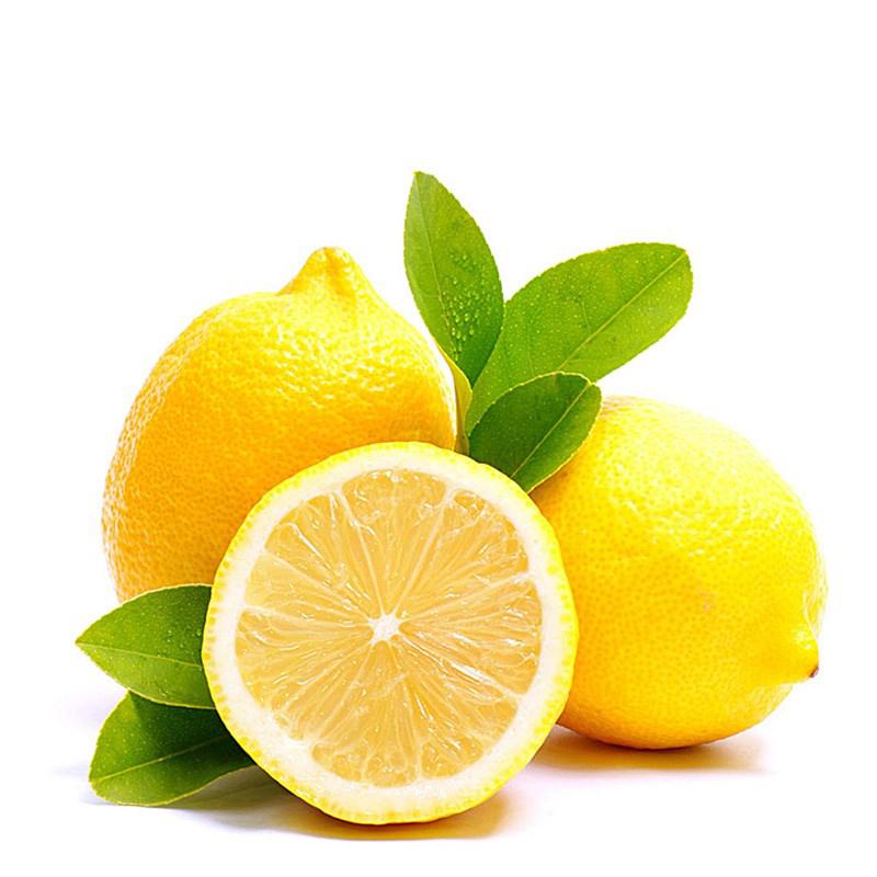 四川安岳黄柠檬2斤装 现摘现发-时时淘