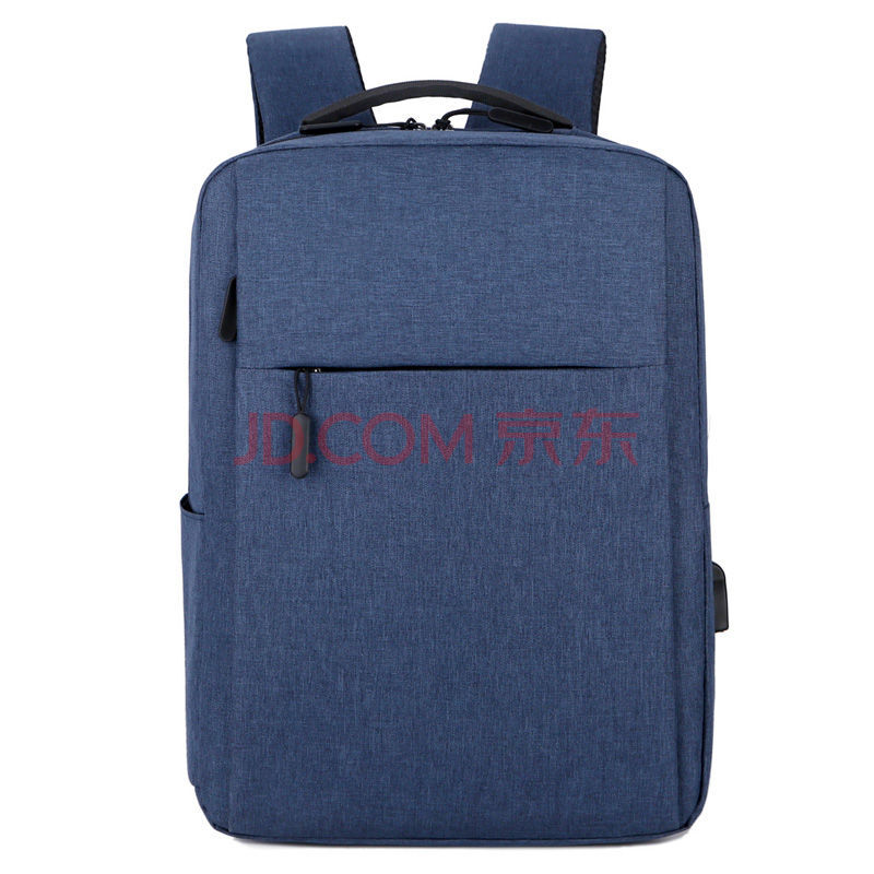 新款商务背包可充电男女电脑包